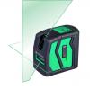 Нивелир лазерный Instrumax Elenent 2D Green
