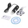 USB Микроскоп электр-ый DM0050 50X-500X